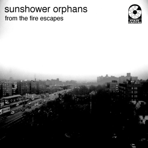 sunshower orphans master front